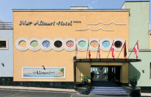 фото отеля Mar Hotel Alimuri Spa изображение №65
