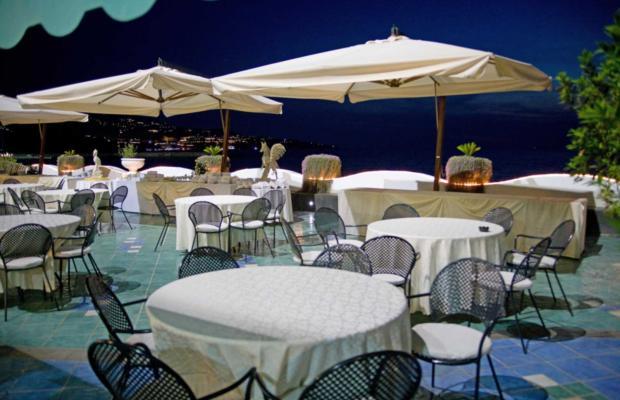 фотографии отеля Mar Hotel Alimuri Spa изображение №3