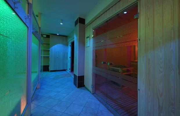 фотографии отеля Du Lac et Bellevue изображение №11