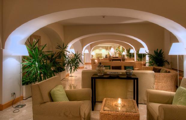 фотографии отеля Grand Hotel Aminta изображение №31