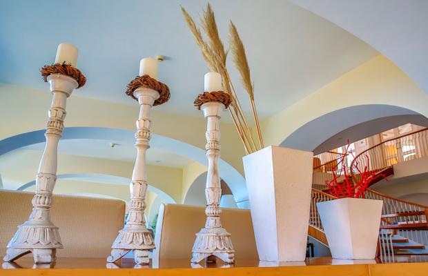 фото отеля Grand Hotel Aminta изображение №25