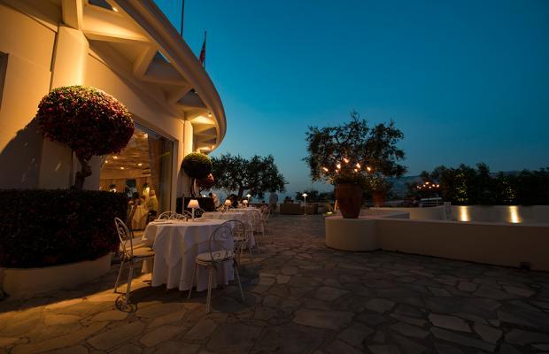 фото отеля Grand Hotel Aminta изображение №21