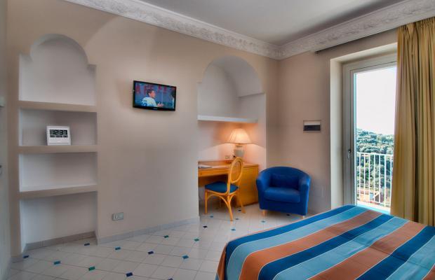 фотографии отеля Grand Hotel Aminta изображение №7