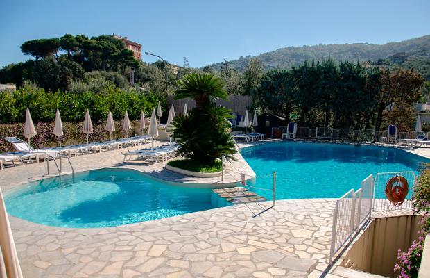 фото отеля Grand Hotel Aminta изображение №1