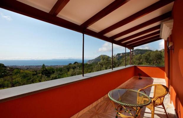 фото отеля Antico Casale Russo изображение №17