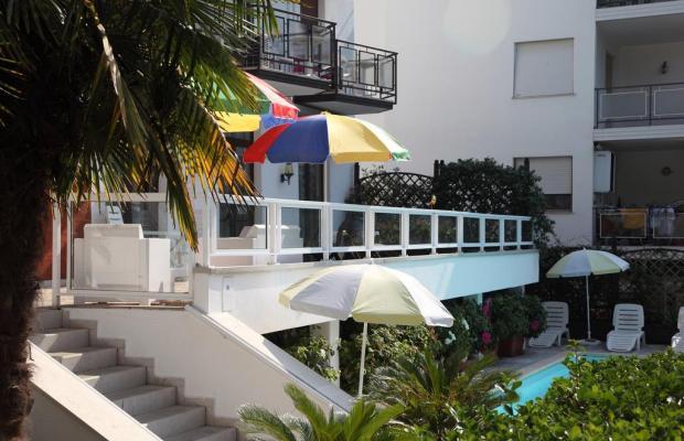 фотографии отеля Villa D'este изображение №19