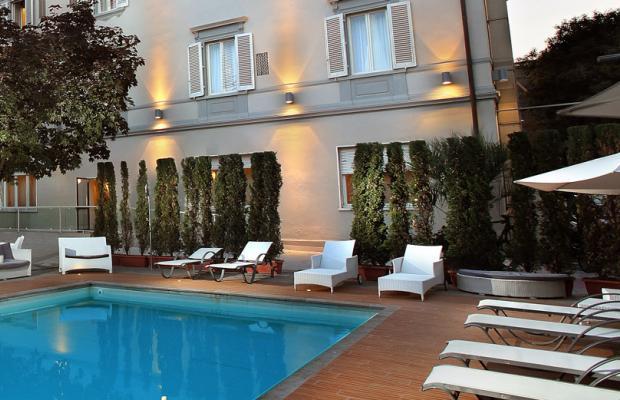 фото отеля Manzoni изображение №41