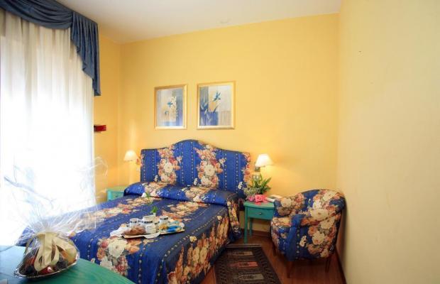 фотографии отеля Nuovo Savi изображение №7
