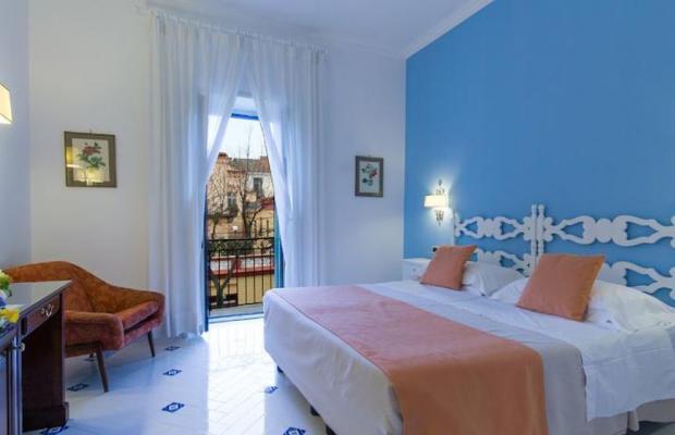 фотографии отеля Villa Di Sorrento изображение №11