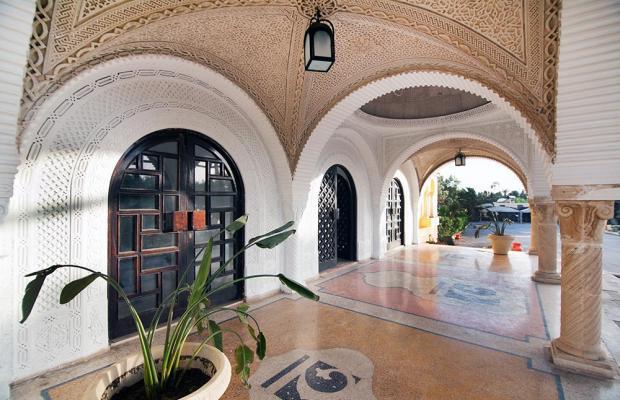 фото отеля Hawai Beach Club (ex. Caribbean World Hammamet Beach) изображение №13