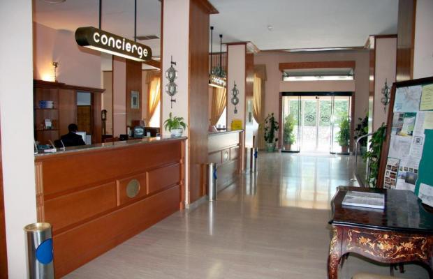 фото отеля Grand Hotel Cesare Augusto изображение №41