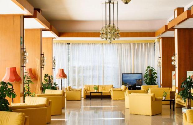 фото отеля Grand Hotel Cesare Augusto изображение №17