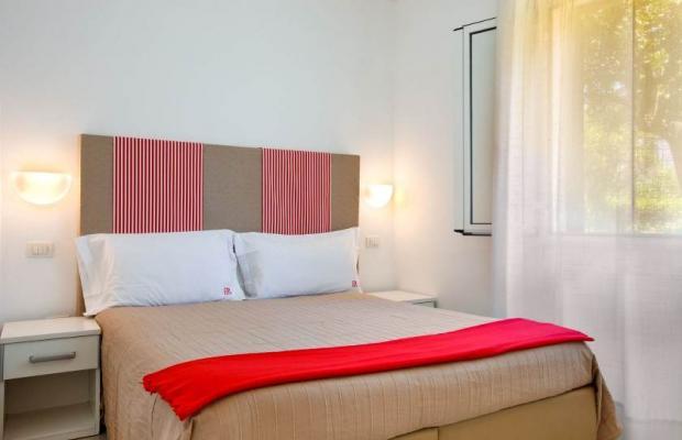 фотографии отеля Esperidi Resort изображение №3