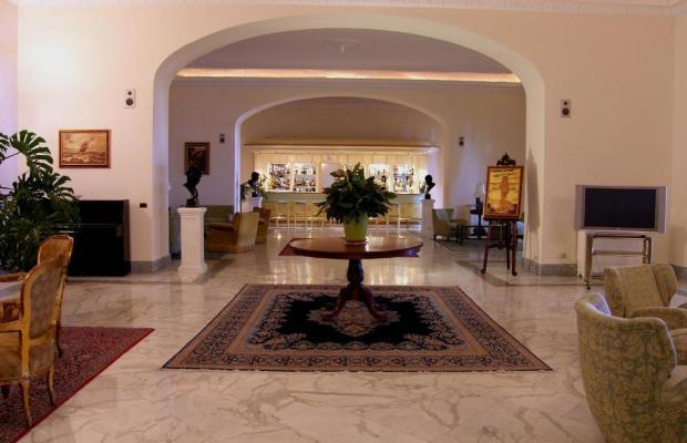 фото Grand Hotel Europa Palace изображение №14
