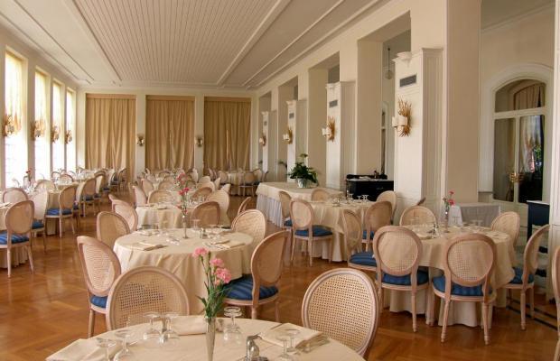 фотографии отеля Grand Hotel Europa Palace изображение №11