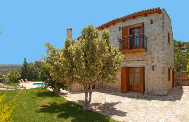 фотографии отеля Cretan Exclusive Villas Hill Top House (ex. Villa Ilios изображение №19