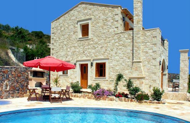 фото отеля Cretan Exclusive Villas Hill Top House (ex. Villa Ilios изображение №17