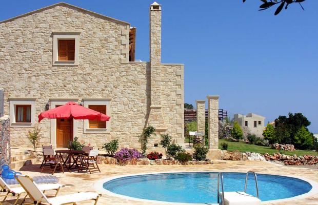 фото отеля Cretan Exclusive Villas Hill Top House (ex. Villa Ilios изображение №13
