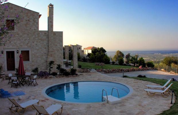 фотографии Cretan Exclusive Villas Hill Top House (ex. Villa Ilios изображение №4