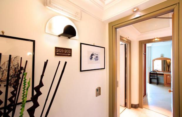 фото отеля Comfort Hotel Gardenia изображение №21