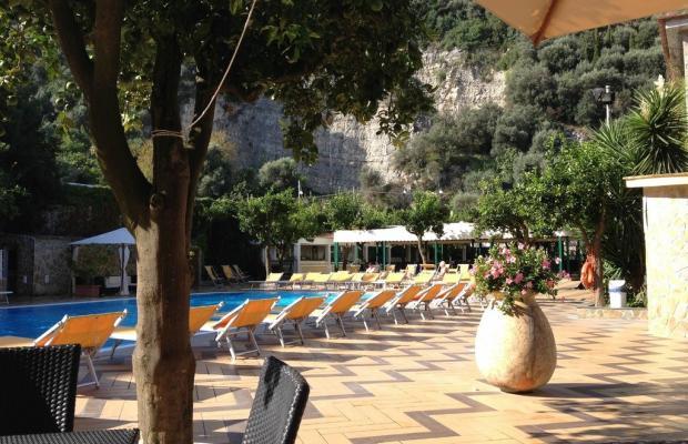 фото Grand Hotel Parco del Sole изображение №22