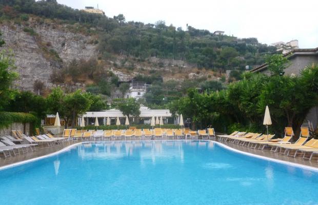 фотографии Grand Hotel Parco del Sole изображение №20