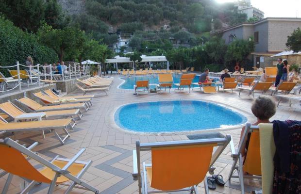 фото Grand Hotel Parco del Sole изображение №18