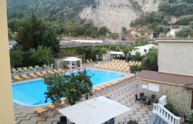 фотографии Grand Hotel Parco del Sole изображение №4