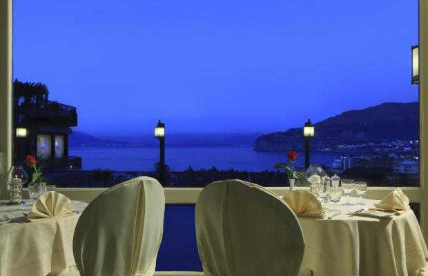 фотографии Grand Hotel Capodimonte изображение №56