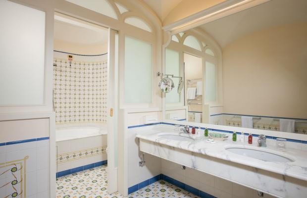 фото Grand Hotel Capodimonte изображение №38