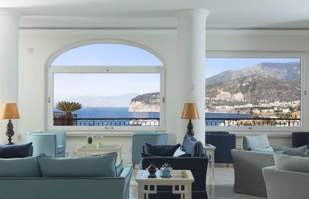 фото Grand Hotel Capodimonte изображение №26