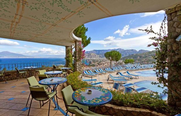 фотографии отеля Grand Hotel President изображение №39