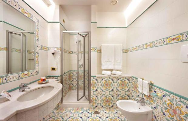 фотографии отеля Grand Hotel President изображение №23