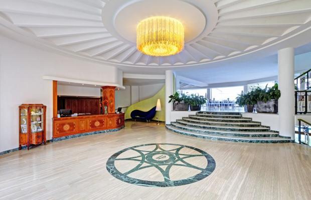 фотографии Grand Hotel President изображение №4