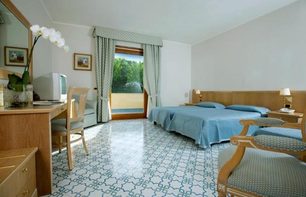 фотографии отеля Grand Hotel Vesuvio изображение №23