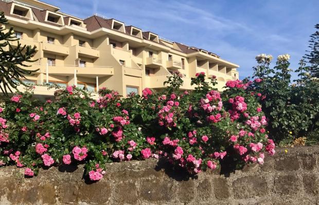 фото отеля Grand Hotel Vesuvio изображение №21