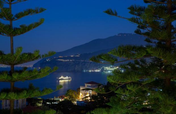 фотографии Grand Hotel Vesuvio изображение №12
