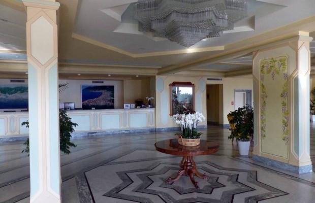 фотографии Grand Hotel Vesuvio изображение №8
