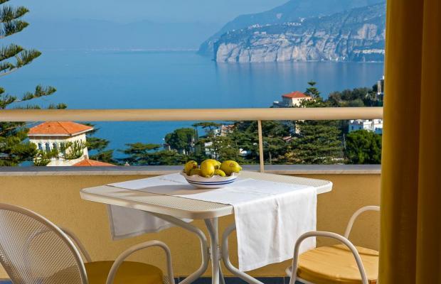 фотографии Grand Hotel Vesuvio изображение №4