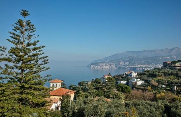 фото Grand Hotel Vesuvio изображение №2