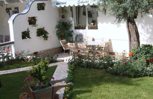 фотографии Villa Sekulic изображение №16
