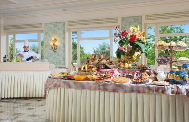фотографии Grand Hotel De La Ville изображение №52