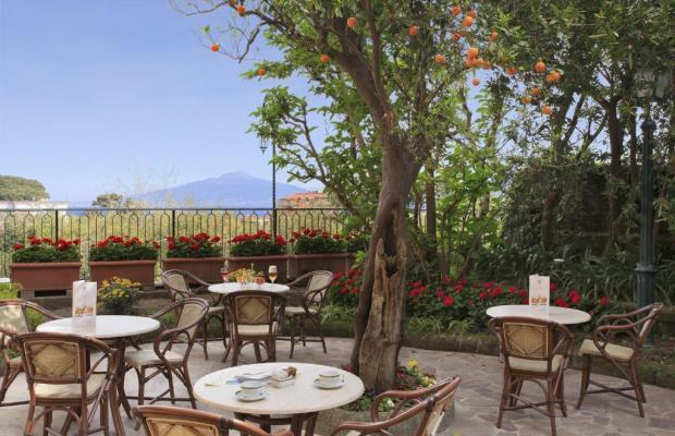 фото Grand Hotel De La Ville изображение №50