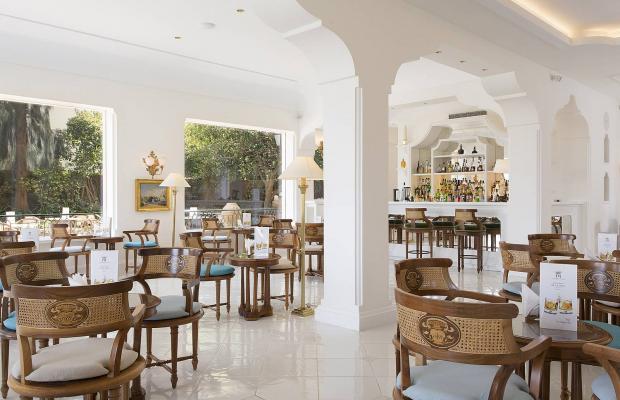 фото отеля Grand Hotel De La Ville изображение №29