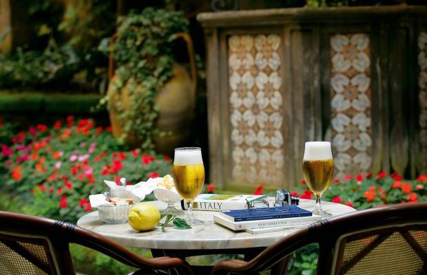 фото Grand Hotel De La Ville изображение №26