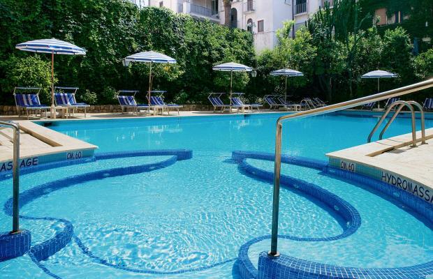 фотографии отеля Grand Hotel De La Ville изображение №23