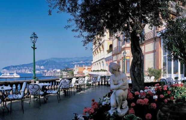 фото Grand Hotel Excelsior Vittoria изображение №22