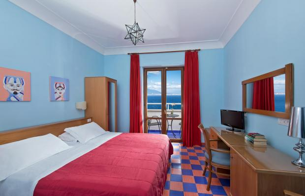 фотографии отеля Minerva изображение №31