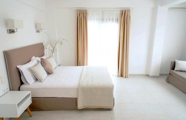 фотографии отеля Stavros Beach изображение №23