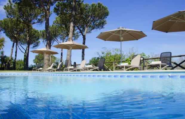 фото отеля Oasi Olimpia Relais изображение №1